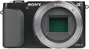 Sony NEX-3N [Foto: MediaNord]
