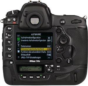 Nikon D4S [Foto: MediaNord]