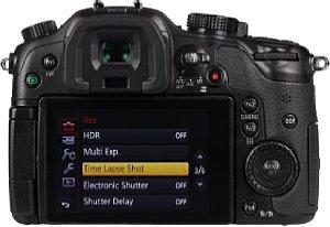 Panasonic Lumix DMC-GH3 [Foto: MediaNord]