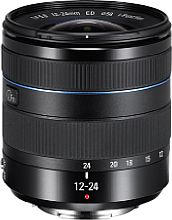 Samsung NX-Lens 12-24 mm F4-5,6 ED [Foto: Samsung]