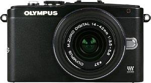 Olympus Pen E-PL5 [Foto: MediaNord]