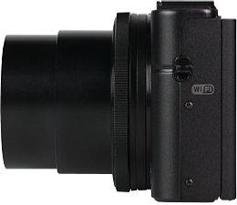 Sony DSC-RX100 II  [Foto: MediaNord]