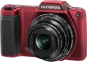 Olympus SZ-15 [Foto: Olympus]