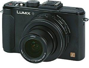 Panasonic Lumix DMC-LX7 [Foto: MediaNord]