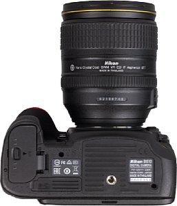 Nikon D810 [Foto: MediaNord]