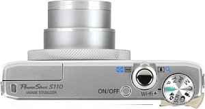Canon PowerShot S110 [Foto: MediaNord]