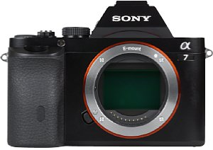 Sony Alpha 7 [Foto: MediaNord]