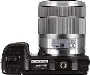 Sony NEX-5R [Foto: MediaNord]