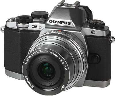 Olympus OM-D E-M10 [Foto: MediaNord]