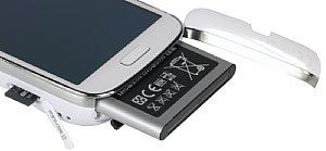Samsung Galaxy S4 Zoom [Foto: Samsung]
