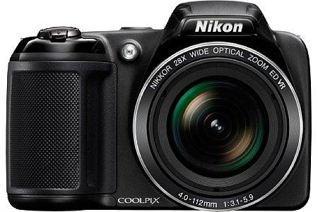 Datenblatt von  Nikon Coolpix L340  anzeigen