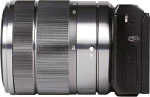 Sony NEX-5R [Foto: Sony]