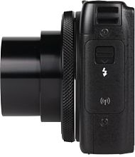 Canon PowerShot S120 [Foto: MediaNord]