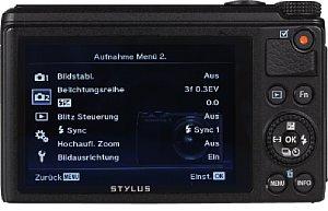 Olympus XZ-10 [Foto: MediaNord]
