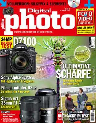 DigitalPhotoKomplette ZeitschriftDigitalPhoto 05/2013