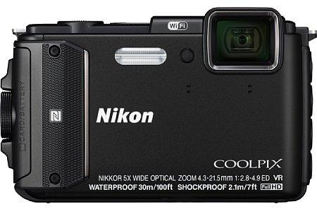 Datenblatt von  Nikon Coolpix AW130  anzeigen