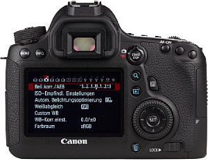 Canon EOS 6D [Foto: MediaNord]