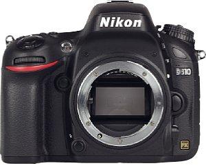 Nikon D610 [Foto: MediaNord]