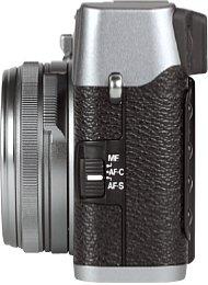 Fujifilm X100S [Foto: MediaNord]