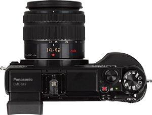 Panasonic Lumix DMC-GX7 [Foto: MediaNord]