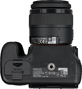 Sony Alpha 58 [Foto: MediaNord]
