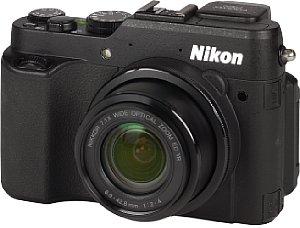 Nikon Coolpix P7800 [Foto: MediaNord]
