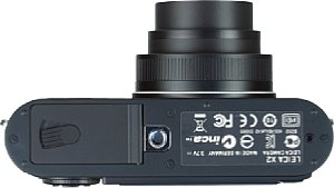 Leica X2 [Foto: MediaNord]