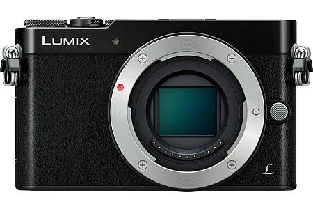 Datenblatt von  Panasonic Lumix DMC-GM5  anzeigen