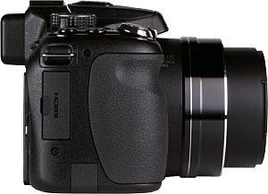 Panasonic Lumix DMC-FZ200 [Foto: MediaNord]