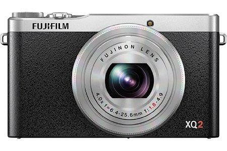 Datenblatt von  Fujifilm XQ2  anzeigen
