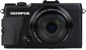 Olympus Stylus XZ-2 [Foto: MediaNord]