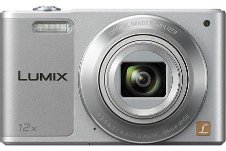 Datenblatt von  Panasonic Lumix DMC-SZ10  anzeigen