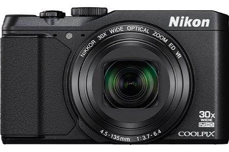 Datenblatt von  Nikon Coolpix S9900  anzeigen