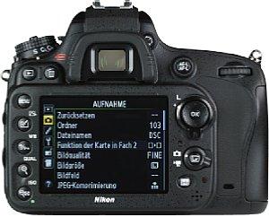Nikon D600 [Foto: MediaNord]