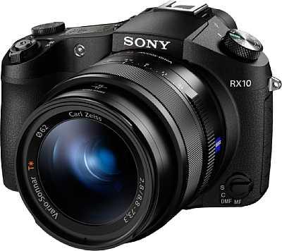 Sony DSC-RX10 [Foto: Sony]
