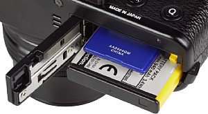 Fujifilm X20 [Foto: MediaNord]