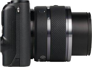 Nikon 1 J3 mit 10-30 mm [Foto: MediaNord]