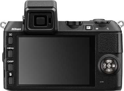 Nikon 1 V2 [Foto: Nikon]