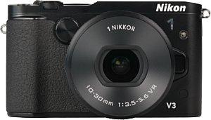 Nikon 1 V3 [Foto: MediaNord]