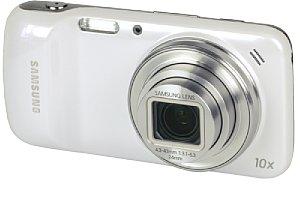 Samsung Galaxy S4 Zoom [Foto: MediaNord]