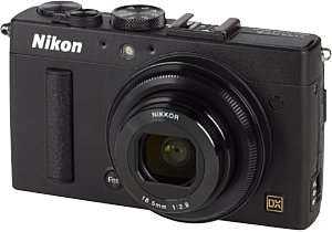 Nikon Coolpix A [Foto: MediaNord]