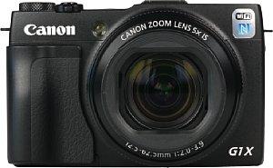 Canon PowerShot G1 X Mark II [Foto: MediaNord]