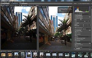 Fototipp: Bilder entwickeln mit DxO Optics Pro 8 – Geometriekorrektur und Smart-Lighting [Foto: MediaNord]