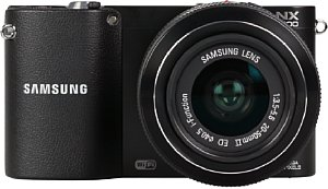 Samsung NX1000 [Foto: MediaNord]