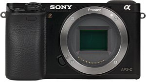 Sony Alpha 6000 [Foto: MediaNord]