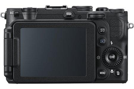 Nikon Coolpix P7700 [Foto: Nikon]