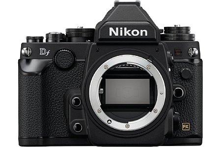 Nikon Df [Foto: Nikon]