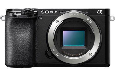 Sony Alpha 6100. [Foto: Sony]