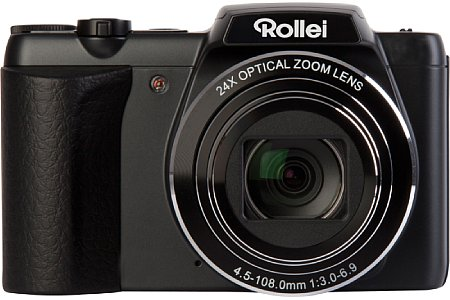 Rollei Powerflex 240 HD [Foto: Rollei]