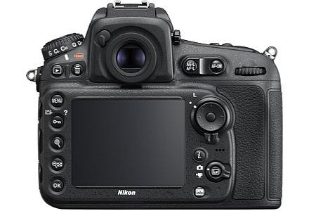 Nikon D810A. [Foto: Nikon]